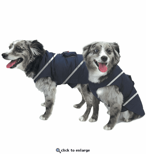 Mobile Warming 7.4V Rover Heated Dog Coat