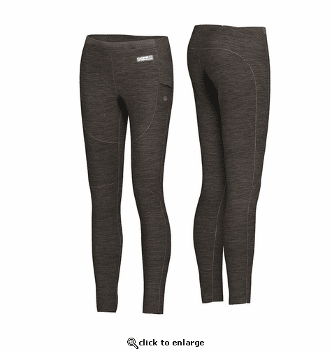 Mobile Warming 7.4V Women's Baselayer Ion Heated Pant