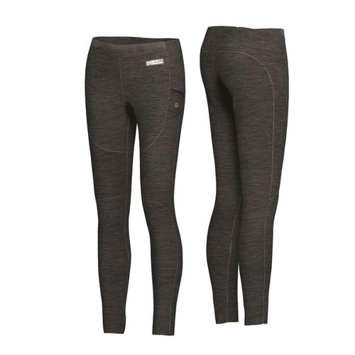 Mobile Warming 7.4V Women's Baselayer Ion Heated Pant - 2019 Model