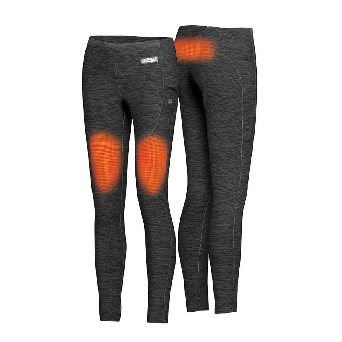 fc668886470a4 Mobile Warming 7.4V Women's Ion Heated Baselayer Pant - The Warming Store