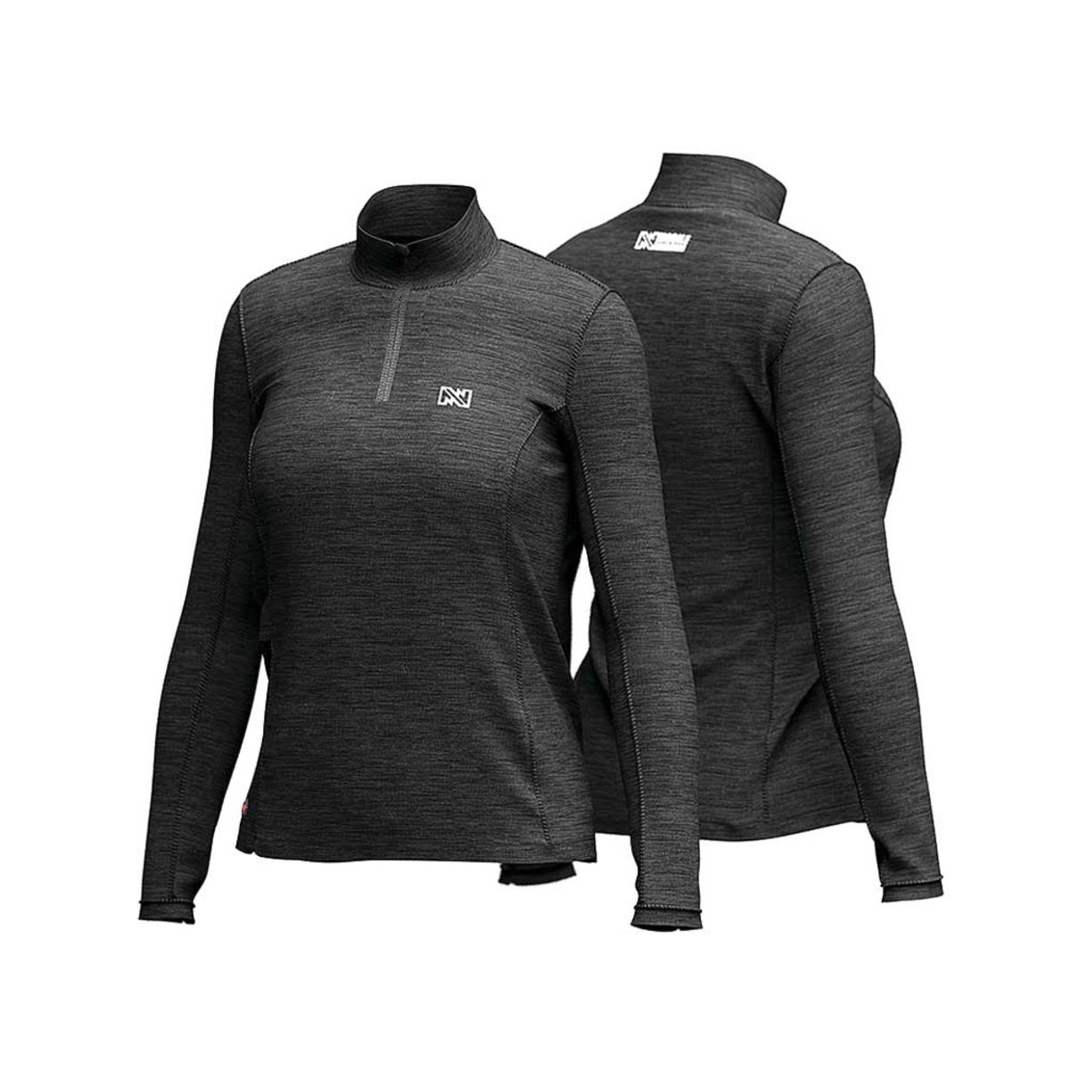 b857474d9e1f3 Mobile Warming 7.4V Women's Ion Heated Baselayer Shirt - The Warming Store