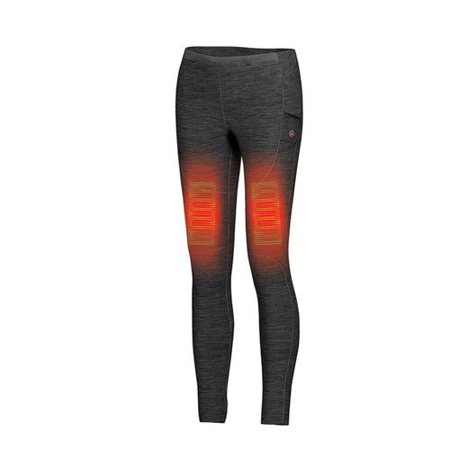 Mobile Warming 7.4V Women's Ion Heated Baselayer Pant