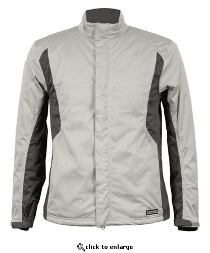 Mobile Warming Balmore Waterproof Heated Jacket - 7V Battery