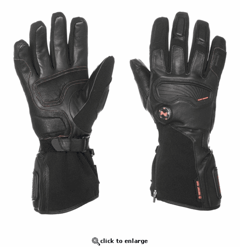 Mobile Warming Barra Battery Heated Gloves - 7V Battery