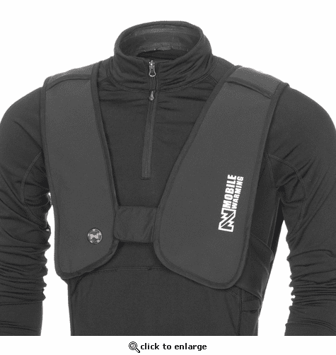 Mobile Warming Thawdaddy 7V Heated Vest Liner
