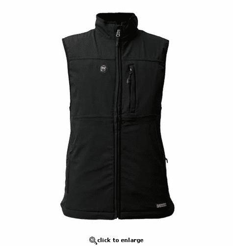 Mobile Warming Whitney Battery Heated Vest - Women's