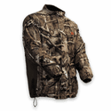 MyCore Men Heated Mossy Oak Break-Up Infinity Unhooded Jacket