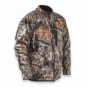 MyCore Control Men's Heated Mossy Oak Break-Up Infinity Rut Season Jacket