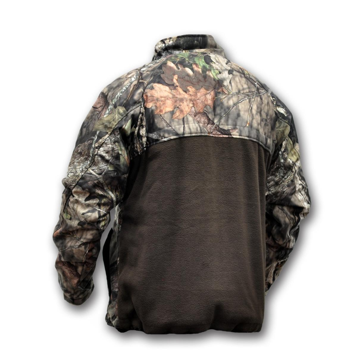 a0bf833747609 Men's Clothing Milwaukee Mens Camo Heated Hoodie Mossy Oak® Print  Rechargeable Battery Included