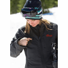 MyCore Control Women's Battery Heated Softshell Jacket - Black