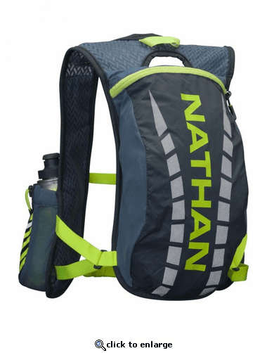 Nathan Fireball 8L Hydration Backpack with Double Flasks