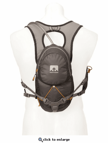 Nathan HPL #020 6L Hydration Backpack