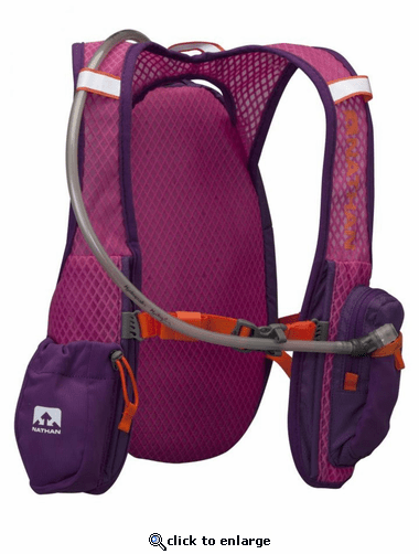 Nathan Intensity 6L Women's Hydration Backpack