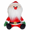Nature Creation Santa Claus Doll Hot/Cold Pack