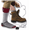 Nordic Gear Heated Lectra Sox - Wader Style