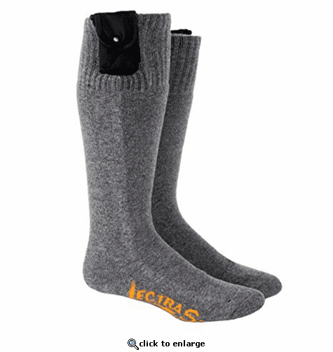 Nordic Gear Lectra Sox Pro Series Heated Socks