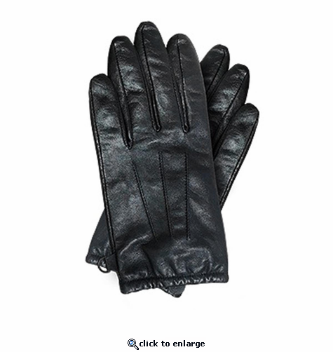 North Aware Women's Smart Parka 1.0 Leather Gloves