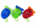 O2 Cool Carabiner Water Misting Fans