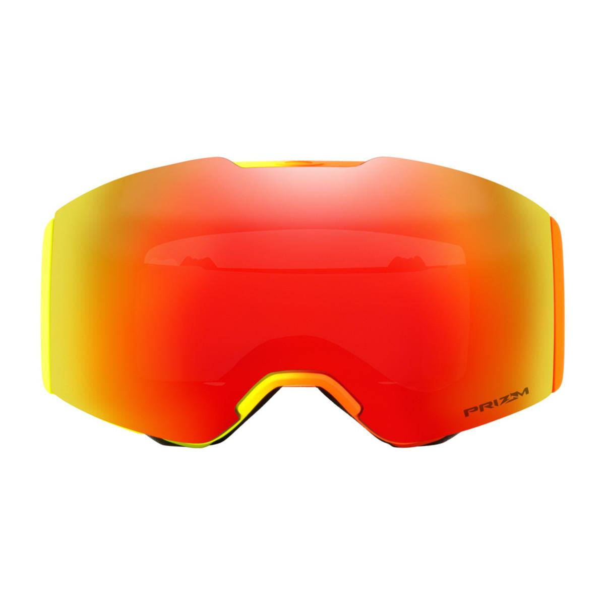 8733afbd05f Oakley Fall Line Harmony Fade Collection Snow Goggle w Prizm Snow Torch  Iridium - The Warming Store