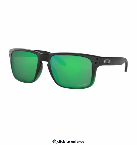 f6b58ceb0ce Oakley Holbrook Jade Fade Collection Sunglasses w Prizm Jade - The ...