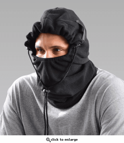 Occunomix 3-in-1 Fleece Balaclava