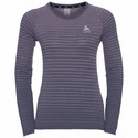 Odlo Ceramicool Women's BLACKCOMB PRO Long Sleeve T-Shirt