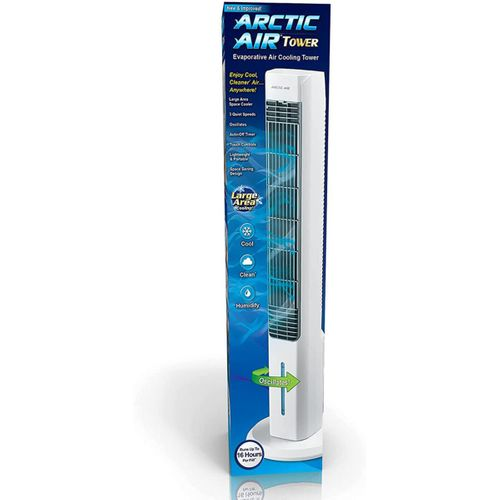 Ontel Arctic Air Evaporative Area Room Cooling Tower Cooler