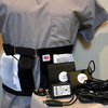 OperationHeatjac BTR+ Battery or Transformer Heated Garment