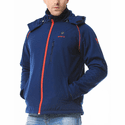 Ororo Battery Sports Heated Jacket - Men's