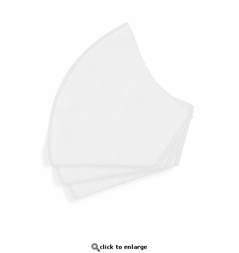 Outdoor Research Essential Face Mask Filter (3-Pack)