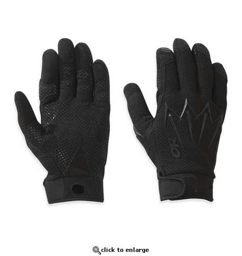Outdoor Research Men's Halberd Gloves