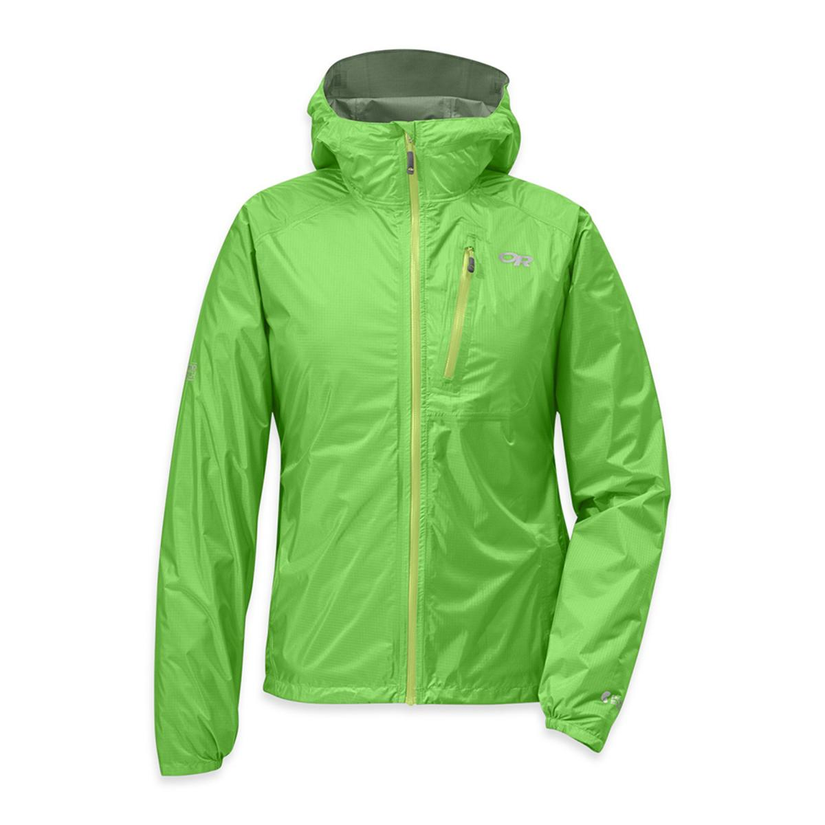 huge selection of 20079 58b9a Outdoor Research Womens Helium II Jacket