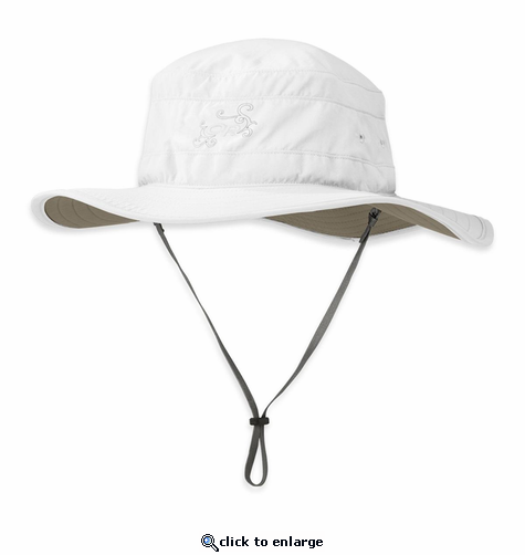 Outdoor Research Women s Solar Roller Sun Hat - The Warming Store 63b40a0076c