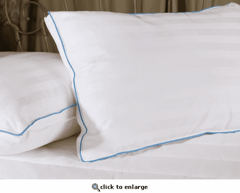 Outlast Temperature Regulating Pillow - Standard