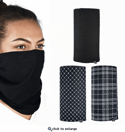 Oxford Comfy Multi-Functional Head & Neck Wear