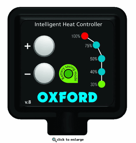 Oxford Heaterz V8 Heat Controller