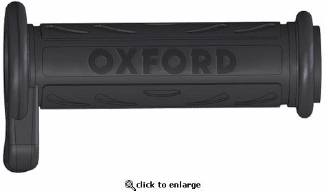 Oxford Replacement Throttle Heaterz Original Grip