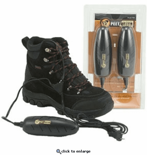 Peet Power Cell Portable Boot & Shoe Dryer