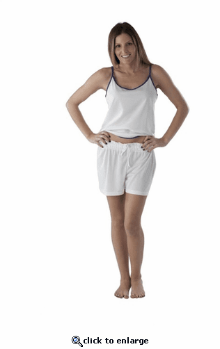Performance Sleepwear Wicking Fun Cami Top