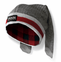 Pook Toque Sock Hat