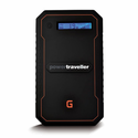 Powertraveller Mini-G Rugged High-Tech 5V-19V Charger