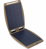 Powertraveller Solargorilla Tactical Rugged Water Resistant 5V-20V Solar Panel Charger
