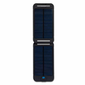 Powertraveller Solarmonkey Adventurer Slimline Solar Powered Charger With Integrated Battery