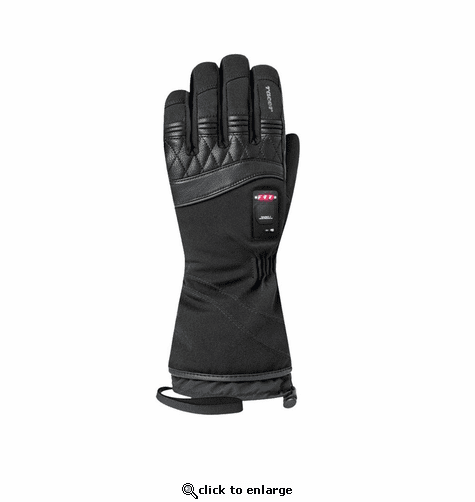 Racer Women's Connectic 4 Waterproof Heated Gloves