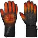 Savior Heat Unisex Electric Rechargeable Heated Hand Warmer Gloves