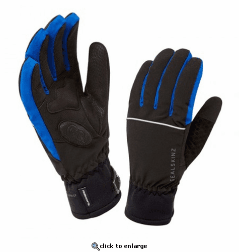 SealSkinz 2017 Men's Extra Cold Winter Cycle Gloves