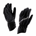 SealSkinz Waterproof Halo All Weather Cycle Gloves