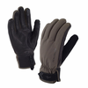 SealSkinz Men's All Season Gloves - Dark Olive/Black