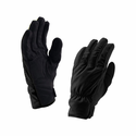 SealSkinz Waterproof Men's Brecon Gloves