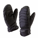 SealSkinz Waterproof Men's Sub Zero Mittens